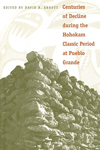 Centuries of Decline during the Hohokam Classic Period at Pueblo Grande By David Abbott CHS 70