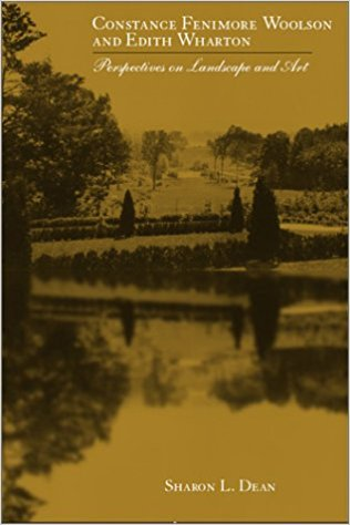 Constance Fenimore Edith Wharton Perspectives On Landscape Art