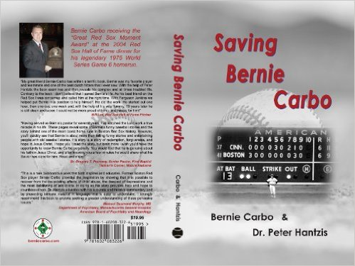 Saving Bernie Carbo