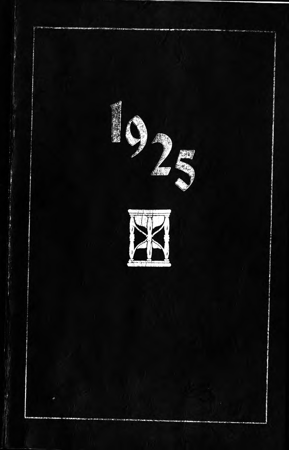 1925 Chelmsford High Yearbook 1