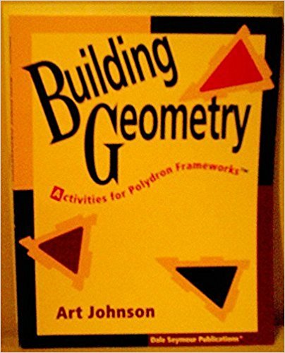 Building Geometry Activities for Polydron Framework